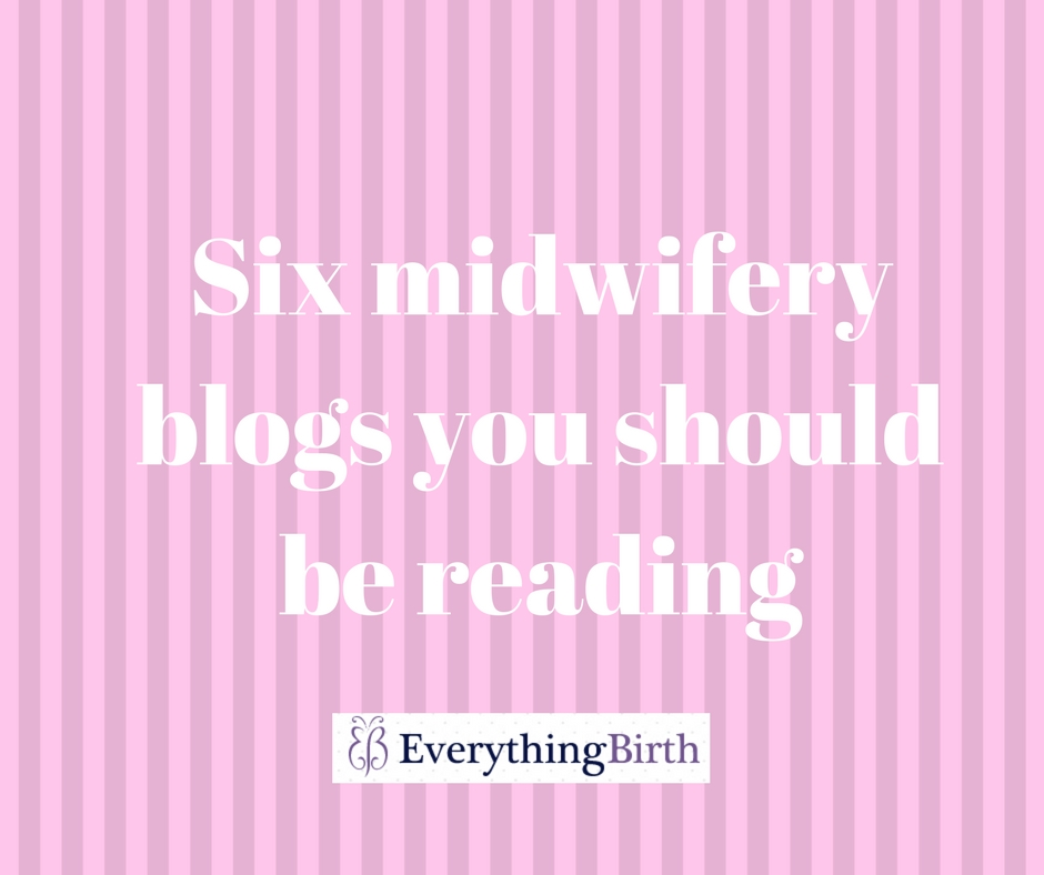 Six midwifery blogs you should be reading